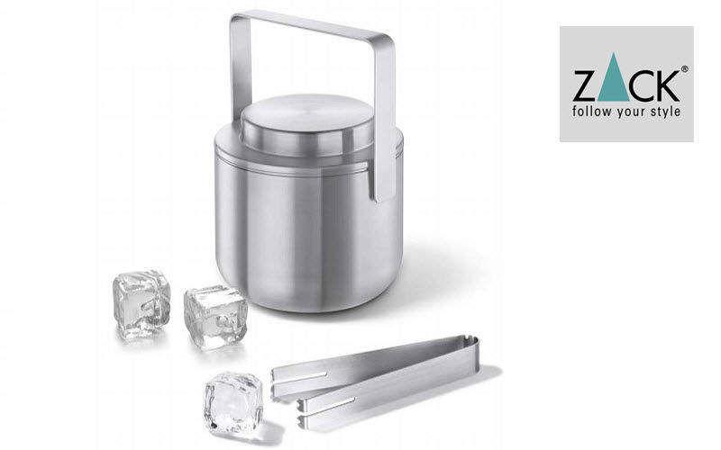 Zack Cubo de hielo Enfriadores de bebidas Mesa Accesorios  |