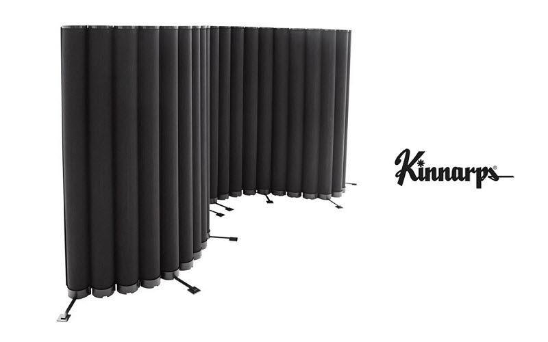 Kinnarps Tabique de separación Tabiques y paneles acústicos Paredes & Techos  |