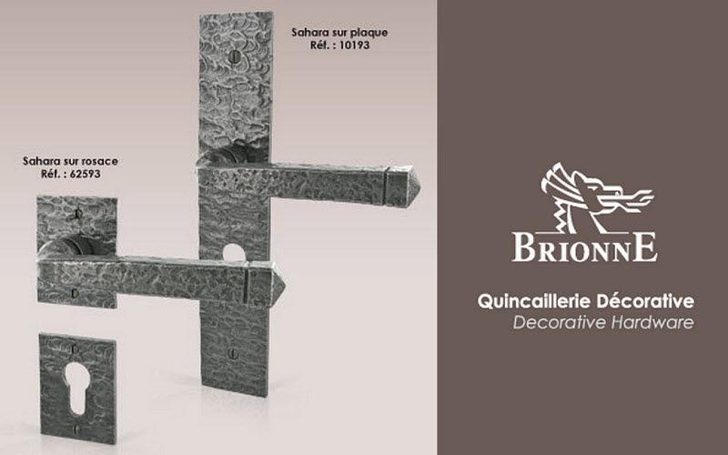 Brionne Puño (conjunto) Manillas para puertas Puertas y Ventanas  |