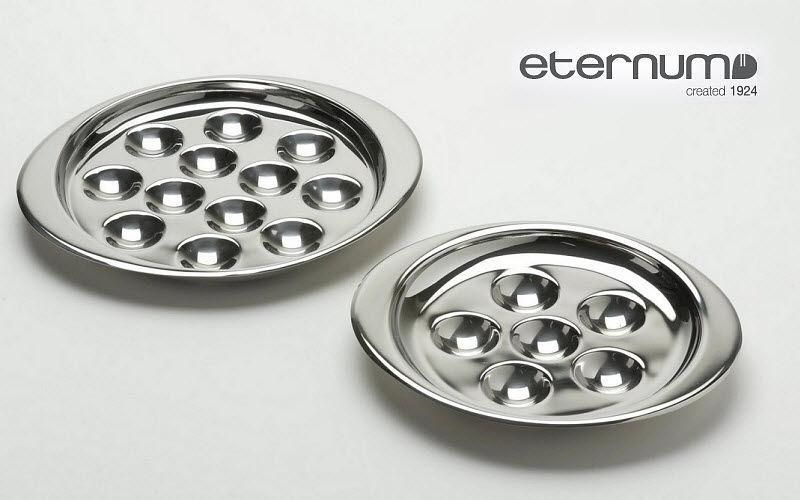 Eternum Fuente para caracoles Platos Cocción  |