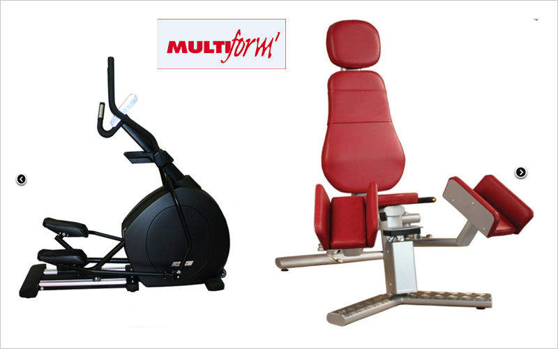 MULTIFORM Stepper Máquinas de gimnasia varias Fitness  |