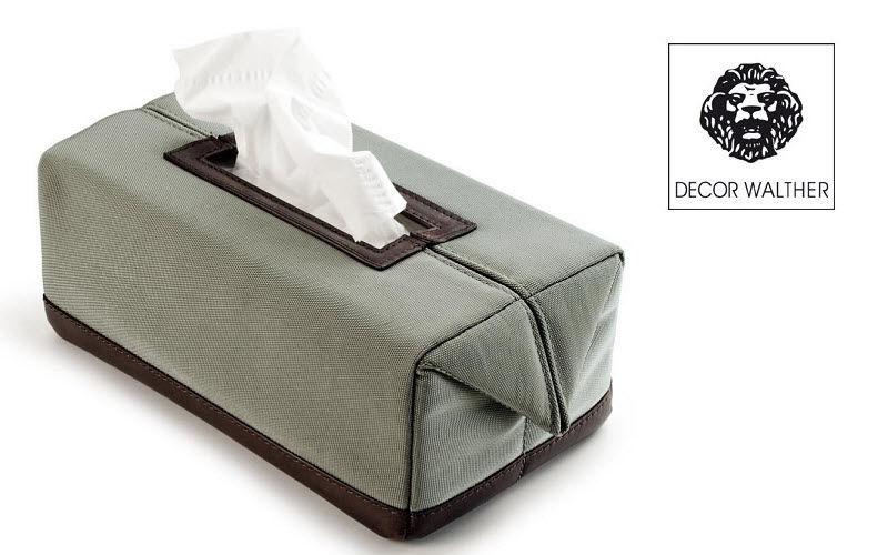 DECOR WALTHER Caja de pañuelos Accesorios de baño Baño Sanitarios  |