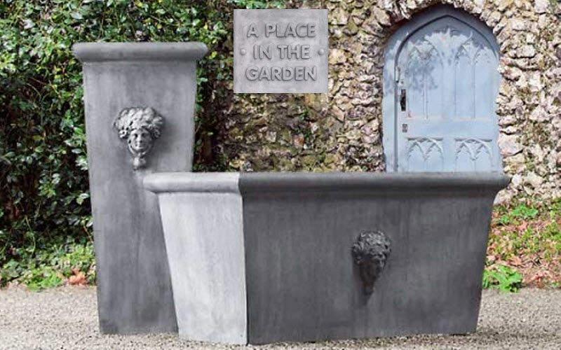 A PLACE IN THE GARDEN Maceta de jardín Macetas de jardín Jardín Jardineras Macetas    