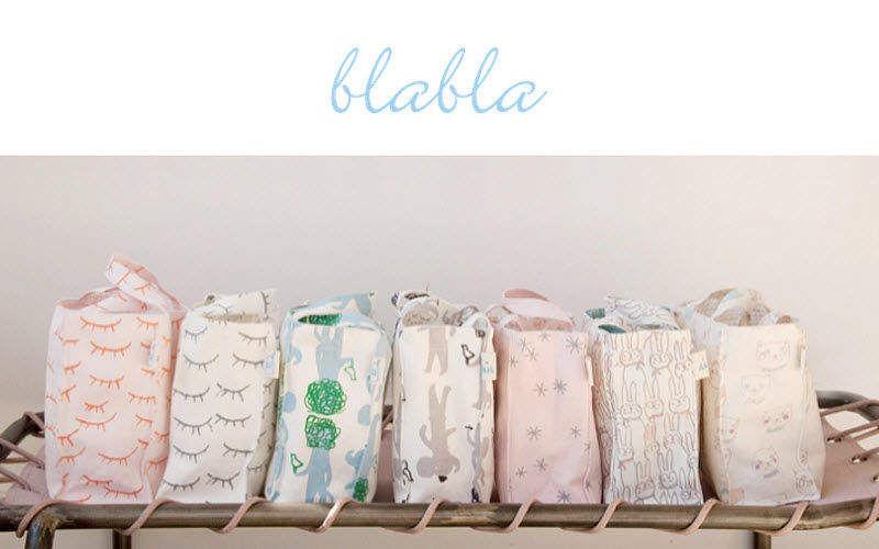 BLABLA  |