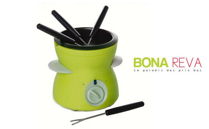 BONA REVA Set para fondue de chocolate Aparatos de cocción varios Cocción  |