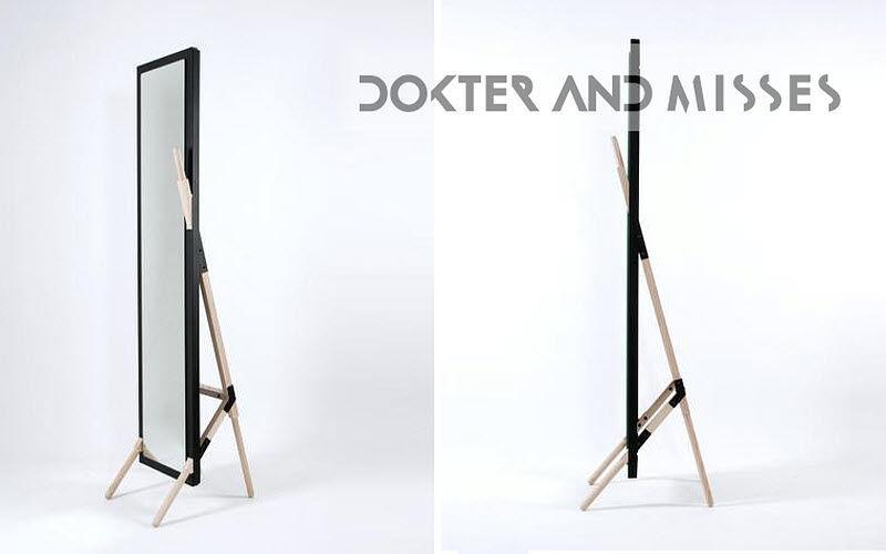 DOKTER AND MISSES Espejo con pie Espejos Objetos decorativos  |
