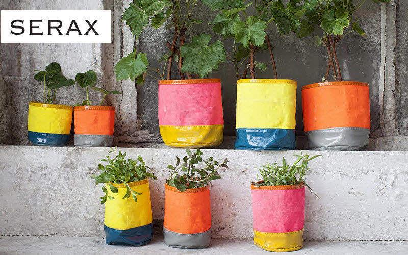 SERAX Macetero Macetas de jardín Jardín Jardineras Macetas  |
