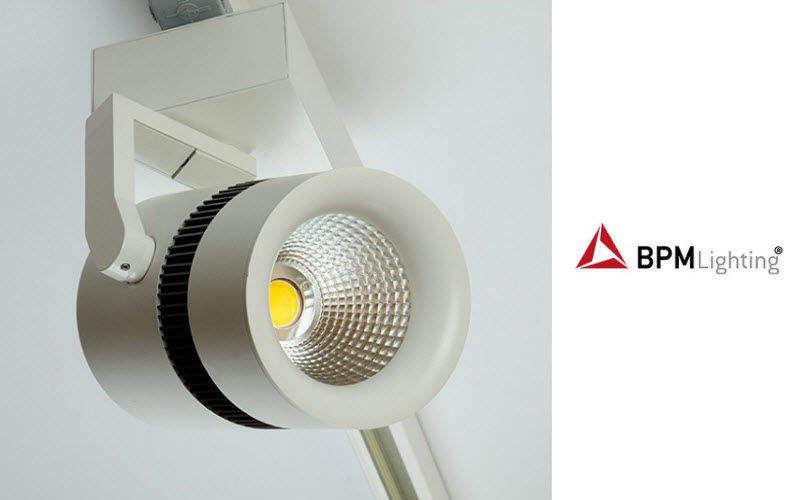 BPM LIGHTING Raíl de focos Puntos de luz Iluminación Interior  |