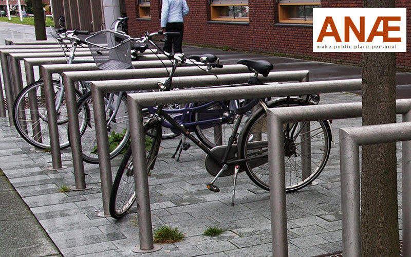 ANAE Aparcamiento bicicletas Mobiliario urbano Jardín Diverso  |