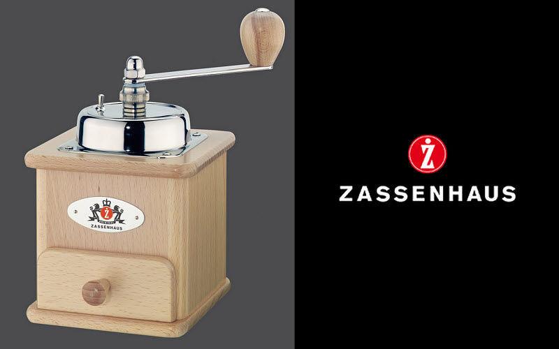 Zassenhaus Molinillo de café Amasadoras y empastadoras Cocina Accesorios  |