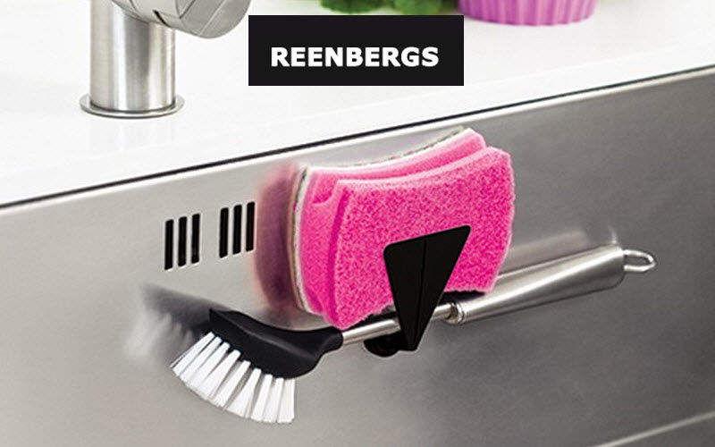 Reenbergs Porta-esponja Elementos separadores y organizadores Cocina Accesorios  |