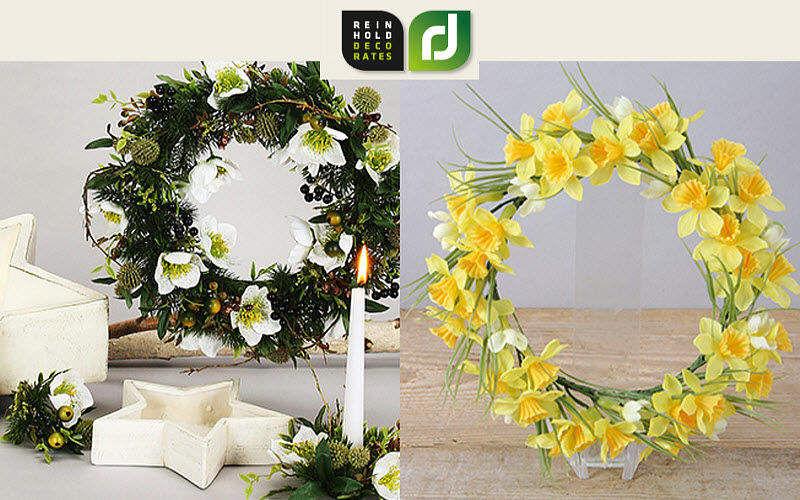 Reinhold Corona Composiciones florales Flores y Fragancias  |