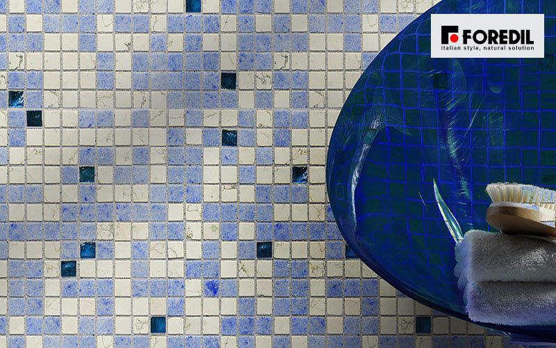 FOREDIL Azulejos de mosaico para pared Azulejos para paredes Paredes & Techos  |