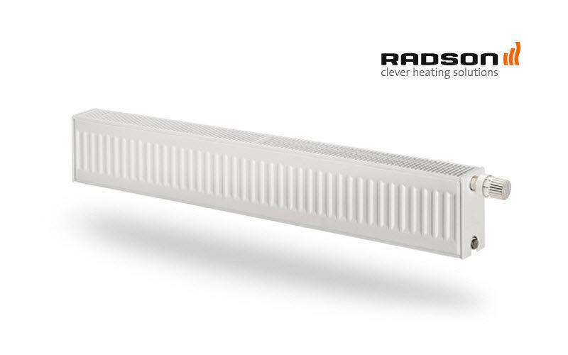 RADSON Radiador de zócalo Radiadores Equipo para la casa  |