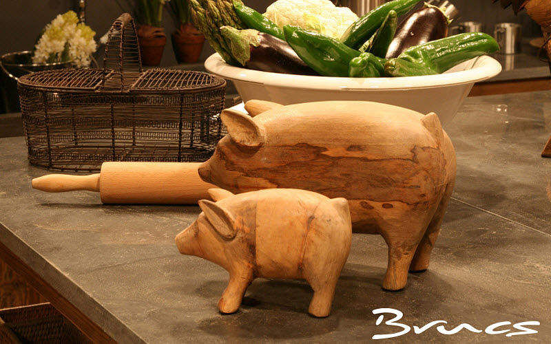 BRUCS Escultura de animal Esculturas estatuarias Arte  |