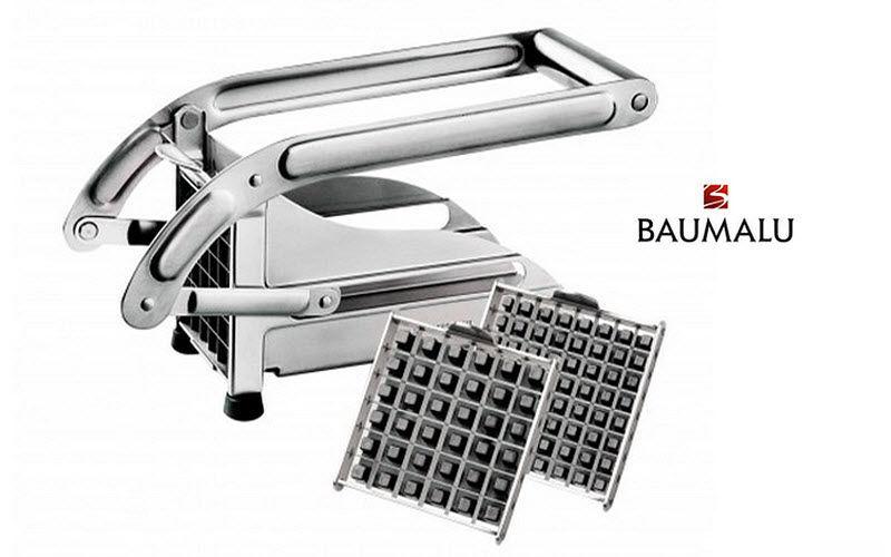 Baumalu Corta patatas Artículos para cortar y pelar Cocina Accesorios  |