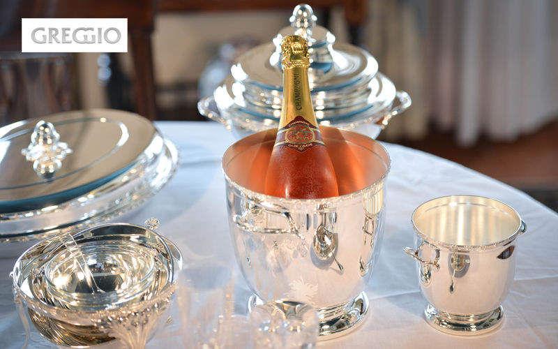 Greggio Cubo de champagne Enfriadores de bebidas Mesa Accesorios  |