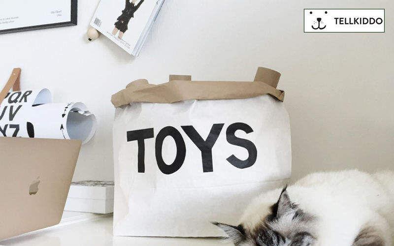 TELLKIDDO Bolsa para los juguetes Juegos & juguetes varios Juegos y Juguetes   
