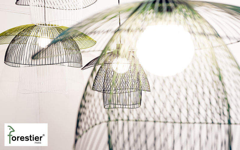 Forestier Lámpara colgante Luminarias suspendidas Iluminación Interior  |