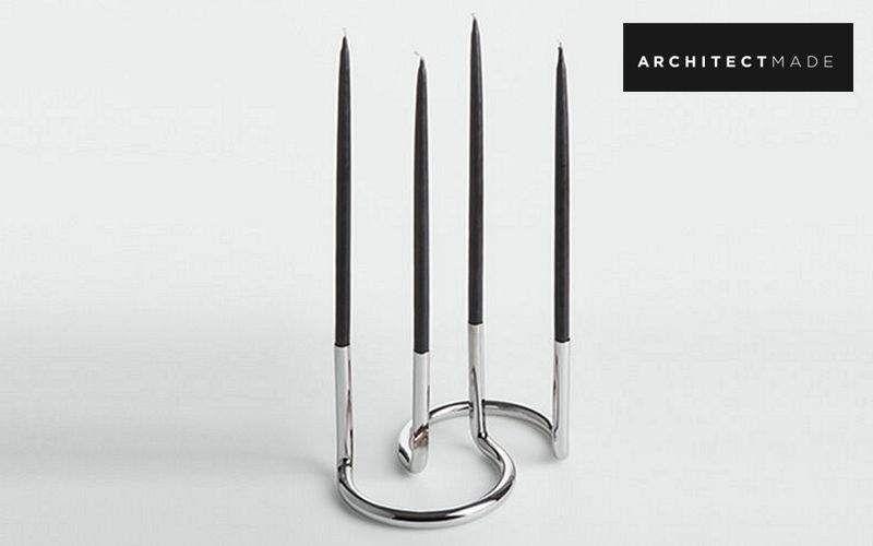 ARCHITECTMADE Candelero Velas & palmatorias Objetos decorativos  |