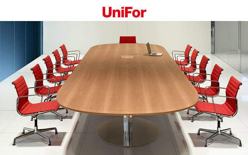 Unifor Mesa de reunión Mesas y escritorios Despacho  |