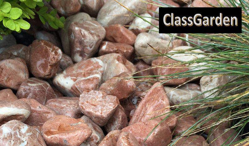 CLASSGARDEN Suelo de guijarros Revestimientos para suelos Suelos  |