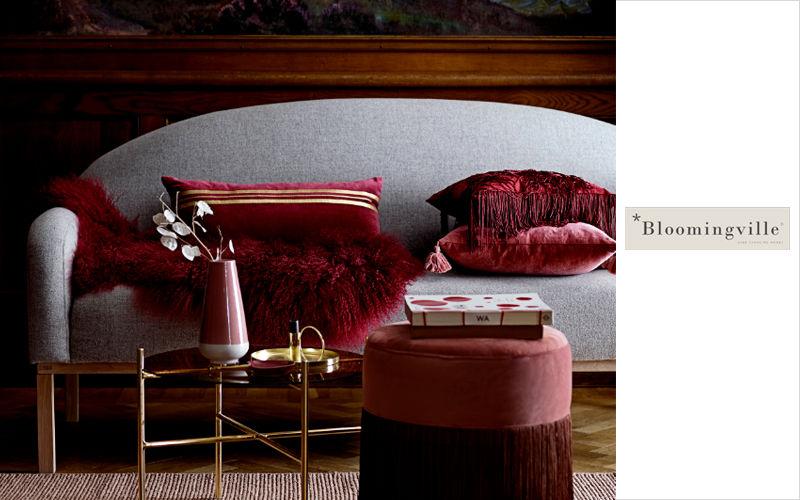 Bloomingville Cojín rectangular Cojines, almohadas & fundas de almohada Ropa de Casa  |
