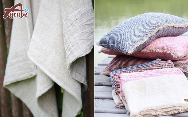 A GRUPE Cojín rectangular Cojines, almohadas & fundas de almohada Ropa de Casa  |