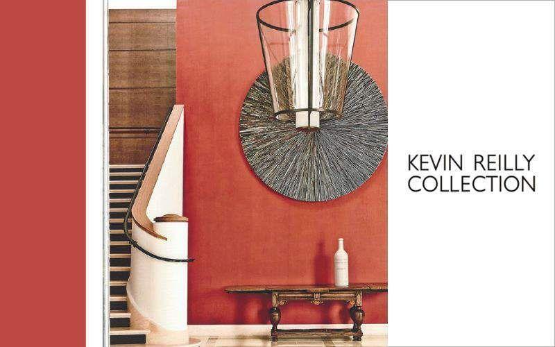 Kevin Reilly Lighting Lámpara colgante Luminarias suspendidas Iluminación Interior   