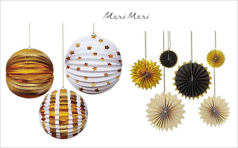 MERI MERI Decoración de árbol de Navidad Decoración y motivos navideños Navidad y Fiestas  |