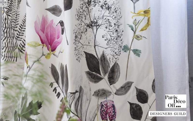 Designers Guild Tejido estampado Telas decorativas Tejidos Cortinas Pasamanería  |