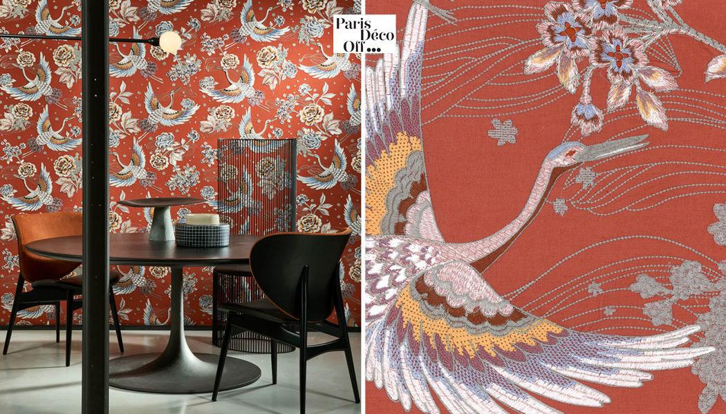Arte Papel pintado Papeles pintados Paredes & Techos  |