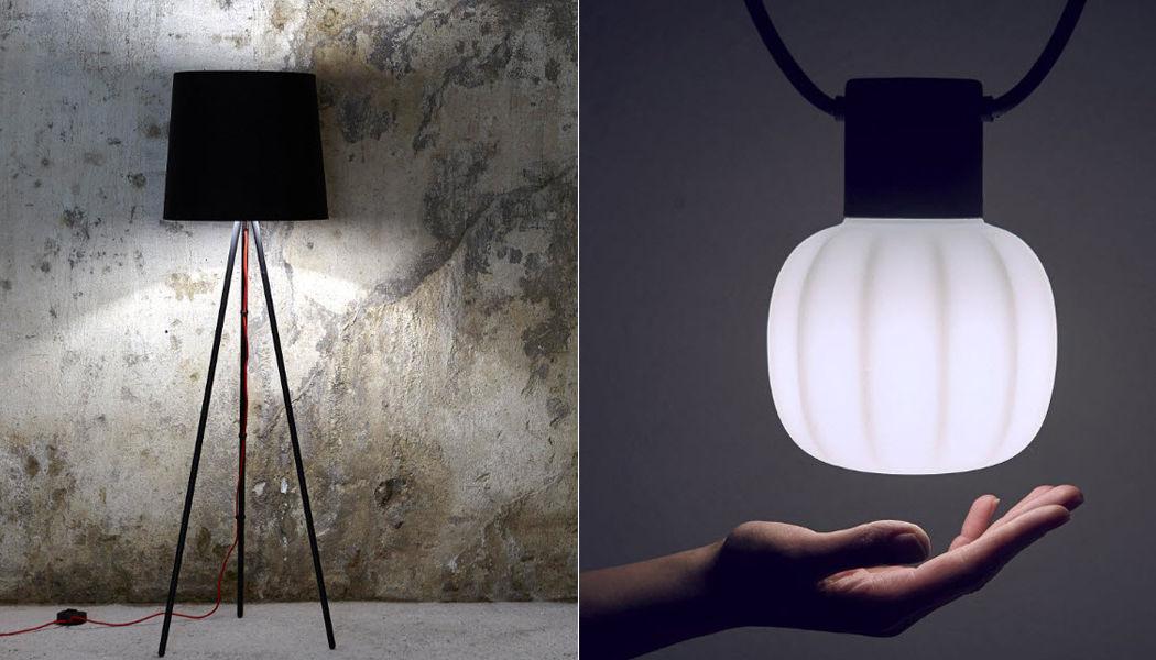MARTINELLI LUCE Lámpara de pie Lámparas de pie Iluminación Interior  |