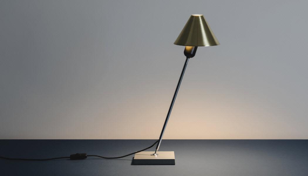 Santa & Cole Lámpara de sobremesa Lámparas Iluminación Interior  |