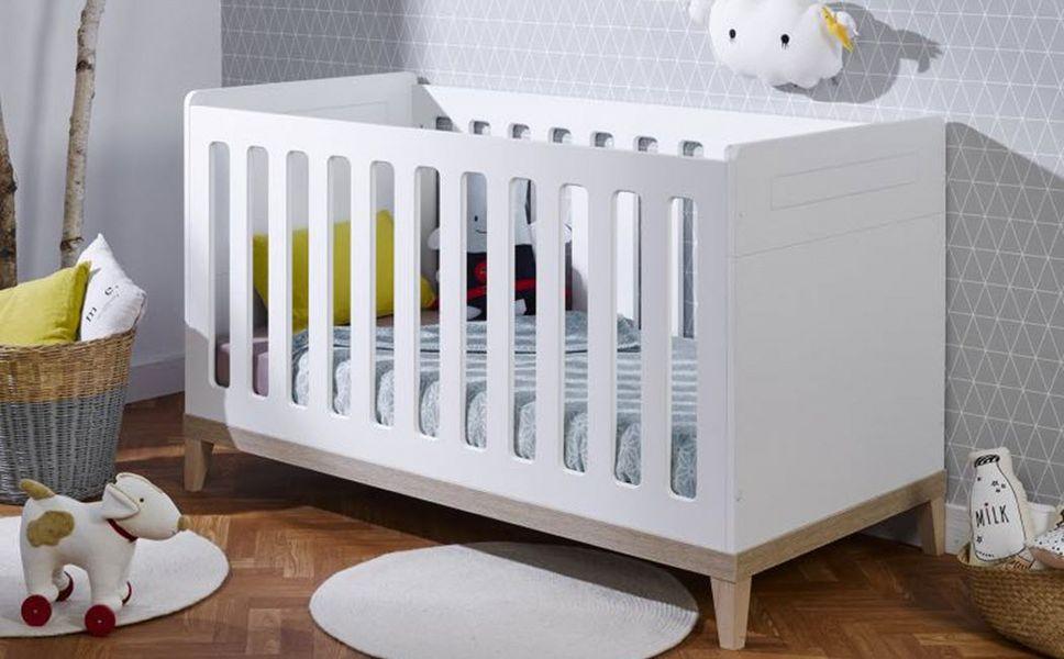 CHAMBREKIDS.COM Cuna Dormitorio infantil El mundo del niño  |