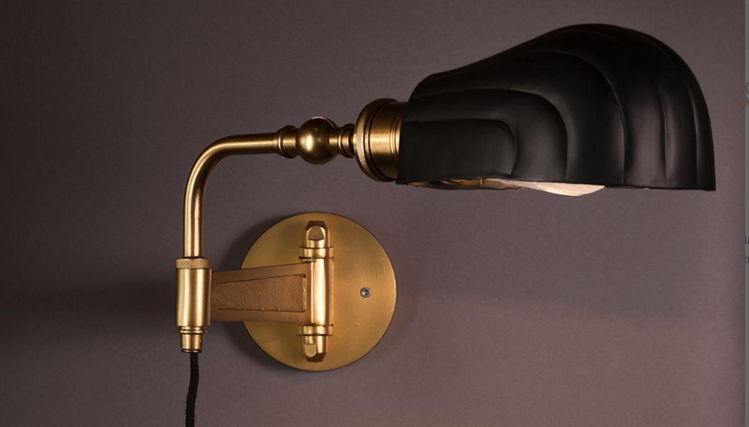 DUTCHBONE Aplique articulado Lámparas y focos de interior Iluminación Interior  |