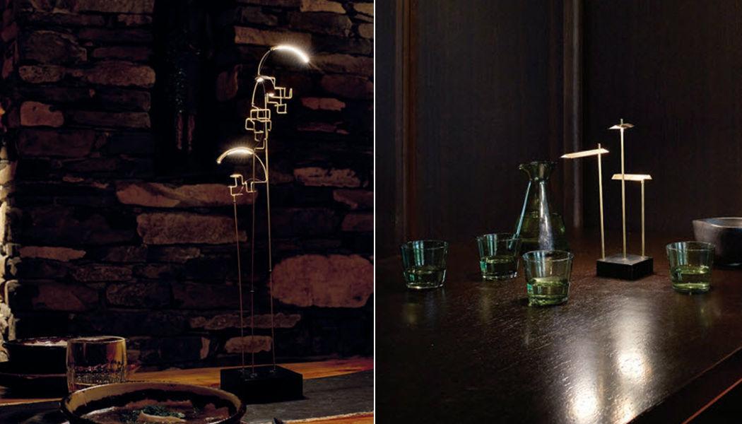 DCW EDITIONS Lámpara de sobremesa Lámparas Iluminación Interior  |