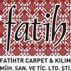 FATIHTR CARPET KELIM