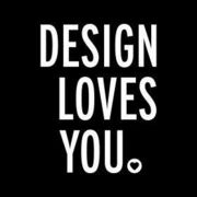 DESIGN LOVES YOU
