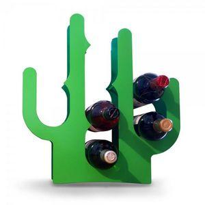 J-Me - porte bouteilles cactus - Botellero