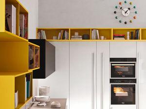 Snaidero - -code- - Mueble De Cocina (alto)