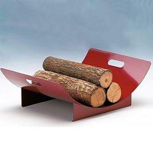 portador de troncos