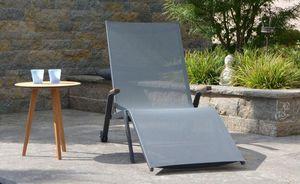 Fischer Mobel Chaise longue