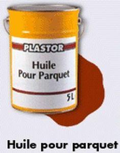 Mauler Aceite de parquet