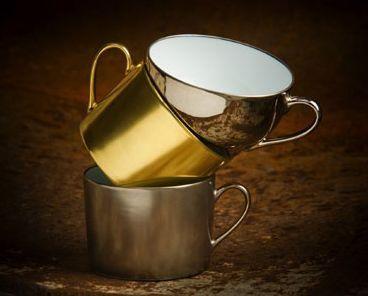 Taza de té-Legle