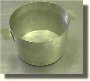 Easy-Cook.net -  - Molde De Carlota