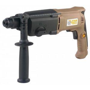 FARTOOLS - marteau perforateur 800 watts sds fartools - Perforador