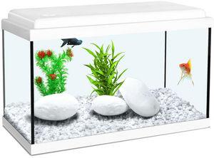 ZOLUX - aquarium enfant blanc - Acuario