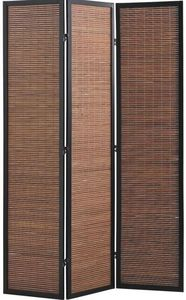 Aubry-Gaspard - paravent bambou - Biombo