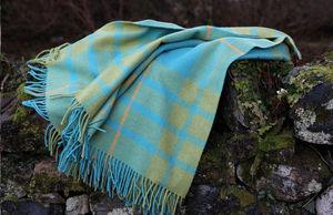 Anta Scotland -  - Manta De Viaje / Plaid